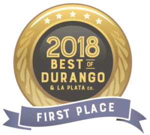 2018 Best of Durango